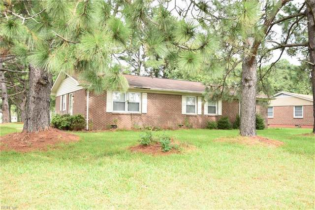 1500 Crystal Lake Dr, Portsmouth, VA 23701 (#10342464) :: Avalon Real Estate