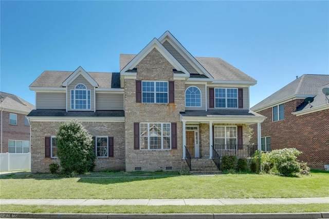 103 Tee Box Ln, Suffolk, VA 23434 (#10342466) :: AMW Real Estate