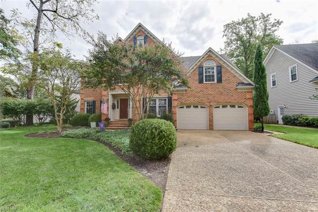 106 Commodore Ln, Isle of Wight County, VA 23430 (#10342468) :: Encompass Real Estate Solutions