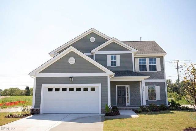 102 Blessing Cir, Suffolk, VA 23434 (#10342476) :: Upscale Avenues Realty Group