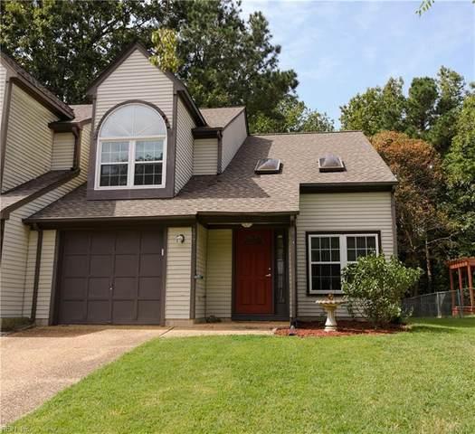 177 Hidden Lake Pl, Newport News, VA 23602 (#10342483) :: AMW Real Estate