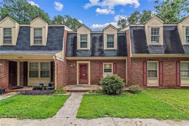 404 E Hustings Ln E, Newport News, VA 23608 (#10342484) :: Berkshire Hathaway HomeServices Towne Realty
