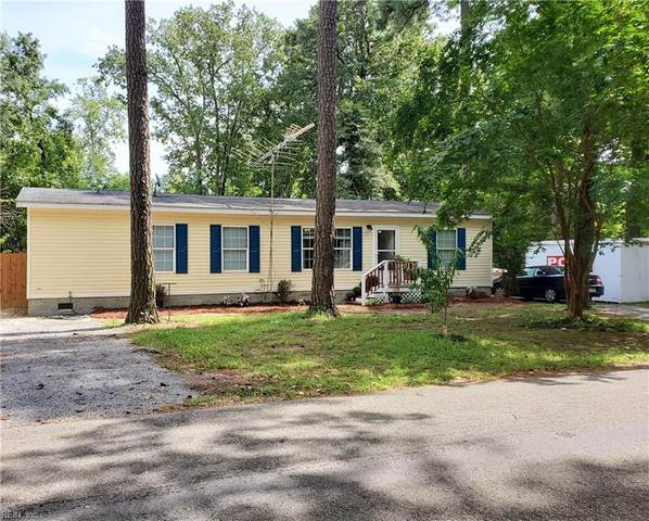 1673 Sunken Meadow Rd, Surry County, VA 23881 (#10342488) :: Berkshire Hathaway HomeServices Towne Realty
