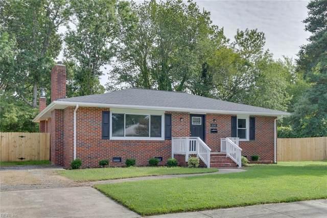 1010 North Ave, Newport News, VA 23605 (#10342498) :: Encompass Real Estate Solutions