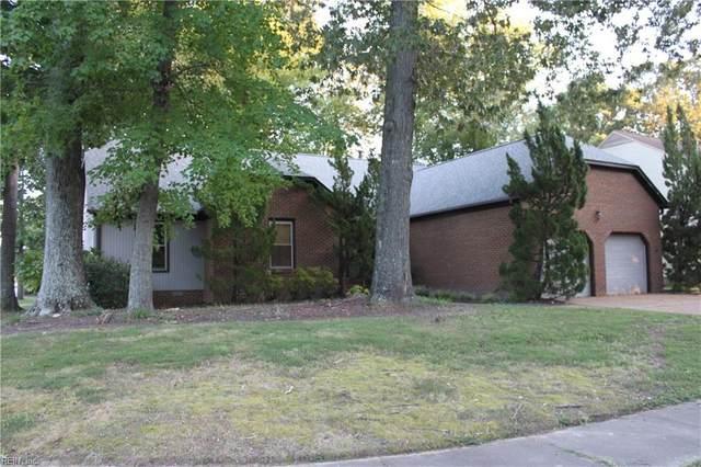 1 Paddock Ln, Hampton, VA 23669 (#10342506) :: Momentum Real Estate
