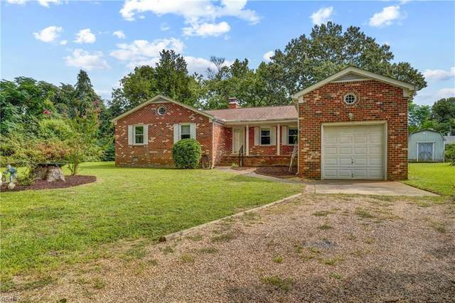 7450 Matoaka Ave, Gloucester County, VA 23062 (#10342512) :: Encompass Real Estate Solutions