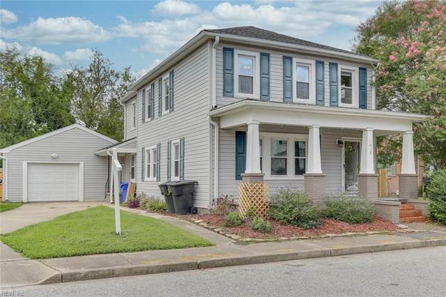 1412 Mt Vernon Ave, Portsmouth, VA 23707 (#10342522) :: Momentum Real Estate