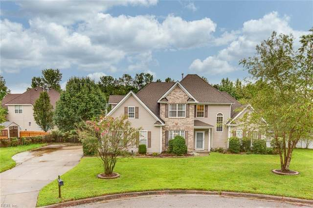 2404 Kumbaya Ct, Virginia Beach, VA 23456 (#10342533) :: Gold Team VA