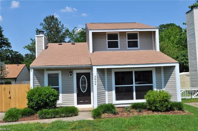 3824 Aberdeen Ct, Virginia Beach, VA 23453 (#10342536) :: Rocket Real Estate