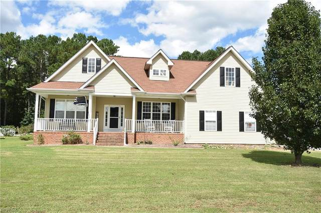 10478 Albert Ct, Isle of Wight County, VA 23487 (#10342557) :: Momentum Real Estate