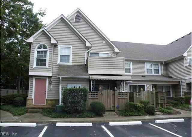 309 Wimbledon Chase Dr H, Chesapeake, VA 23320 (#10342562) :: The Kris Weaver Real Estate Team