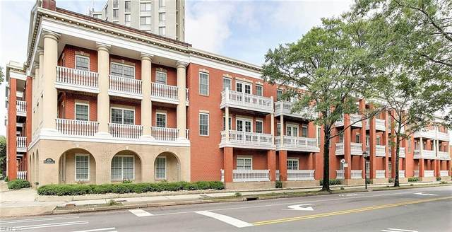 450 Princess Anne Rd W #310, Norfolk, VA 23517 (#10342565) :: Kristie Weaver, REALTOR