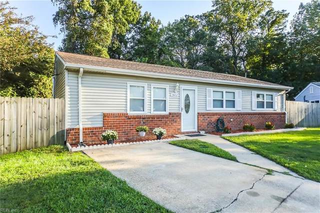2852 Candlewood Ct, Chesapeake, VA 23324 (#10342580) :: Gold Team VA