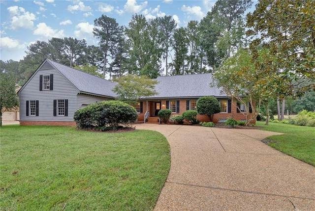 533 Fairfax Way, James City County, VA 23188 (#10342590) :: Kristie Weaver, REALTOR
