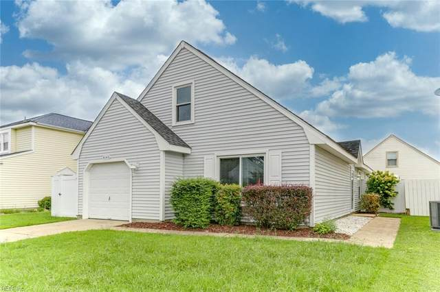 4145 Old Lyne Rd, Virginia Beach, VA 23453 (#10342599) :: Rocket Real Estate