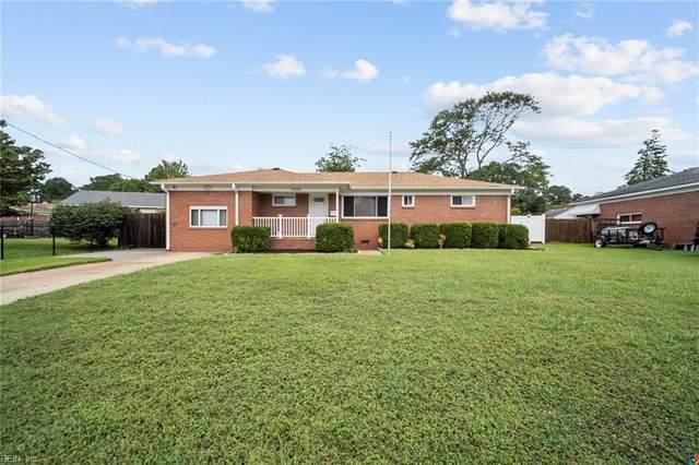 6324 Knob Hill Dr, Virginia Beach, VA 23464 (#10342606) :: AMW Real Estate