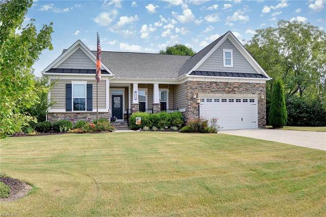 8040 Fairmont Dr, James City County, VA 23188 (#10342626) :: Gold Team VA