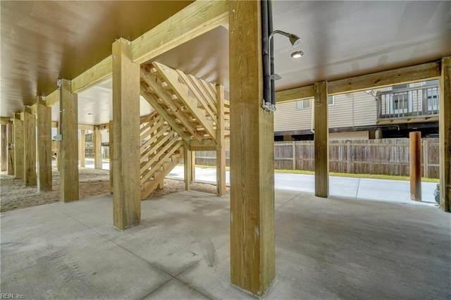 831 Little Bay Ave A, Norfolk, VA 23503 (#10342636) :: AMW Real Estate