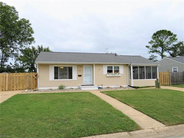 5564 Odessa Dr, Virginia Beach, VA 23455 (#10342637) :: Abbitt Realty Co.