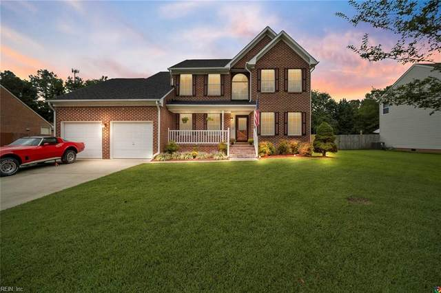 528 Stillwater Dr, Chesapeake, VA 23320 (#10342645) :: Rocket Real Estate