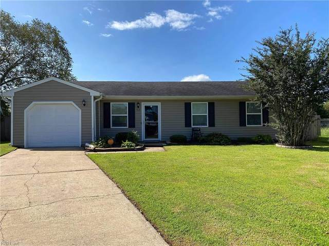 1512 Macnean Cir, Virginia Beach, VA 23464 (#10342652) :: Kristie Weaver, REALTOR