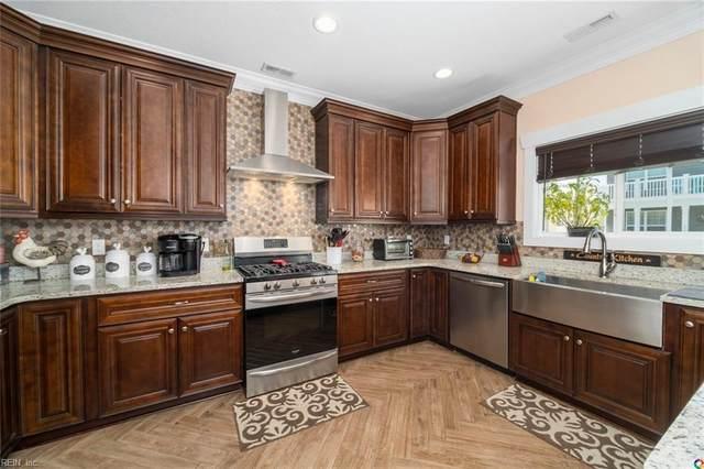 525 W Ocean View Ave, Norfolk, VA 23503 (#10342656) :: AMW Real Estate