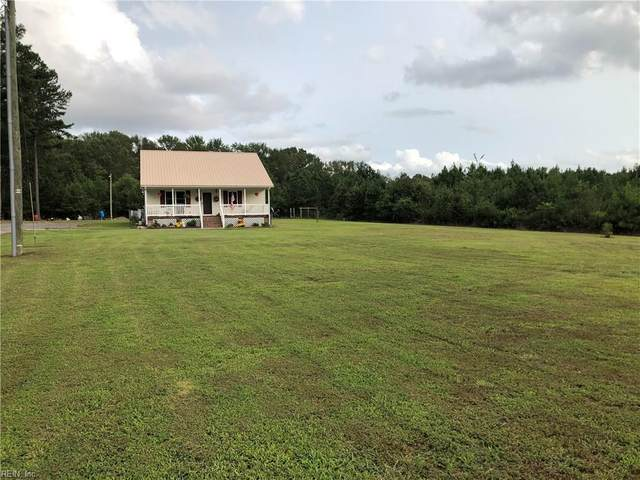 338 Lewter Farm Rd, Hertford County, NC 27910 (#10342657) :: Avalon Real Estate