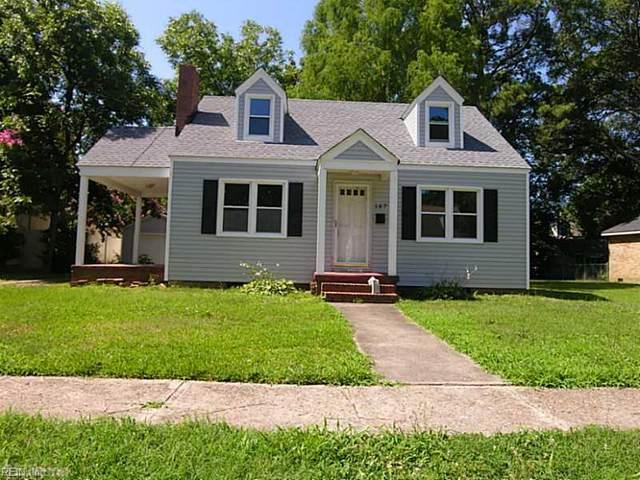 187 W Lorengo Ave, Norfolk, VA 23503 (MLS #10342658) :: AtCoastal Realty