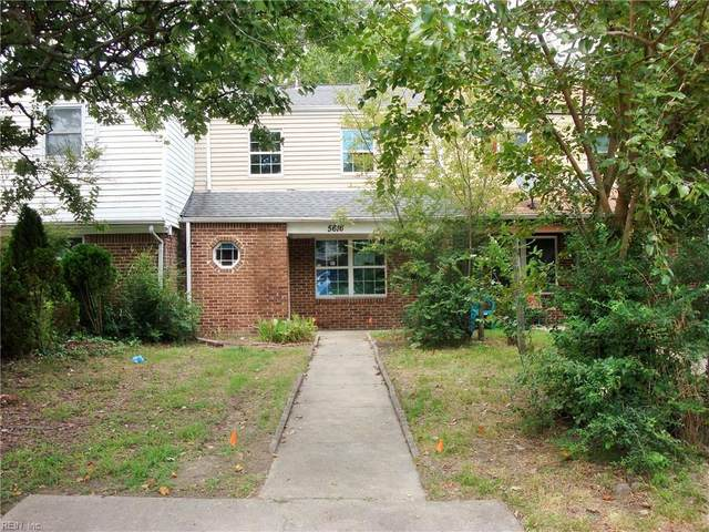 5616 Dodington Ct, Virginia Beach, VA 23462 (#10342661) :: RE/MAX Central Realty