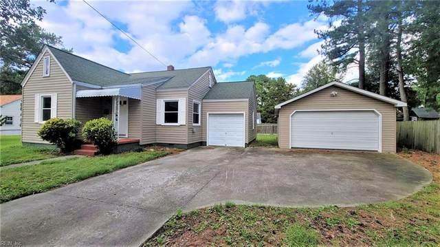 1554 Miltate Ave, Norfolk, VA 23502 (#10342671) :: Abbitt Realty Co.