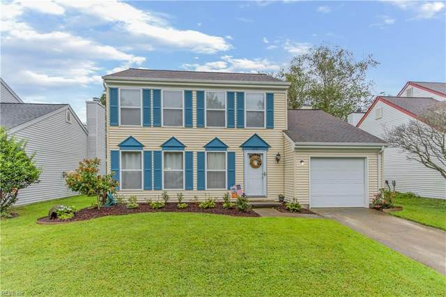 1872 Rock Lake Loop, Virginia Beach, VA 23456 (#10342683) :: Berkshire Hathaway HomeServices Towne Realty