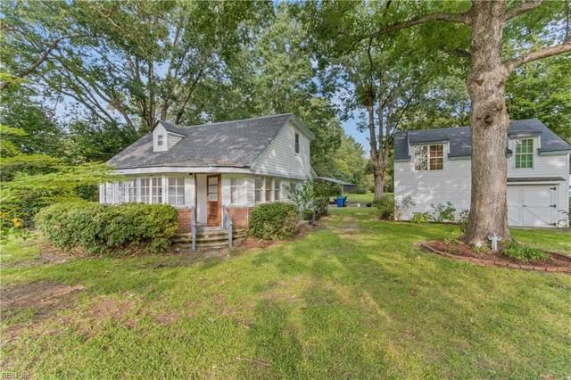 629 Randolph Rd, Newport News, VA 23605 (#10342686) :: Avalon Real Estate