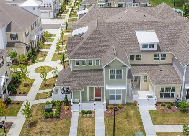 406 Fishers Ct, Hampton, VA 23666 (#10342692) :: Upscale Avenues Realty Group