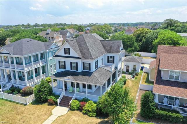 3739 E Ocean View Ave, Norfolk, VA 23518 (#10342696) :: Encompass Real Estate Solutions