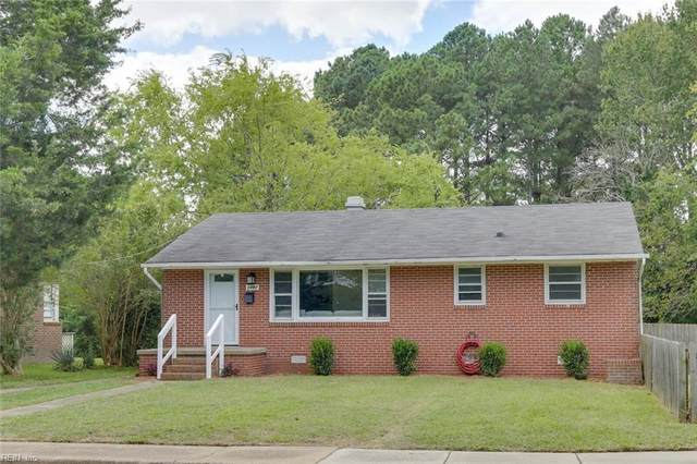1797 Old Buckroe Rd, Hampton, VA 23664 (#10342699) :: Austin James Realty LLC