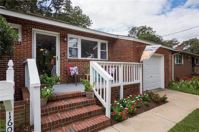 1609 Beaumont Ct, Norfolk, VA 23503 (#10342702) :: Kristie Weaver, REALTOR