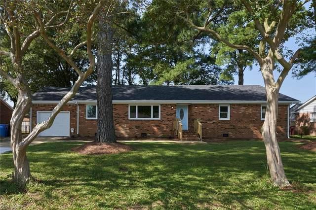 2456 Dunbarton Dr, Chesapeake, VA 23325 (#10342711) :: RE/MAX Central Realty
