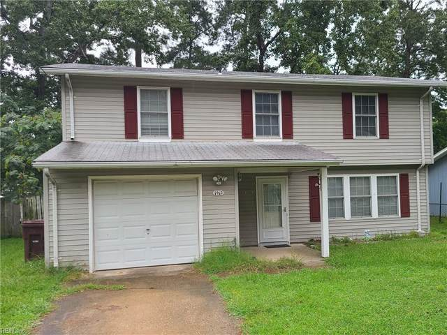 1412 Winslow Ave, Chesapeake, VA 23323 (#10342717) :: Encompass Real Estate Solutions