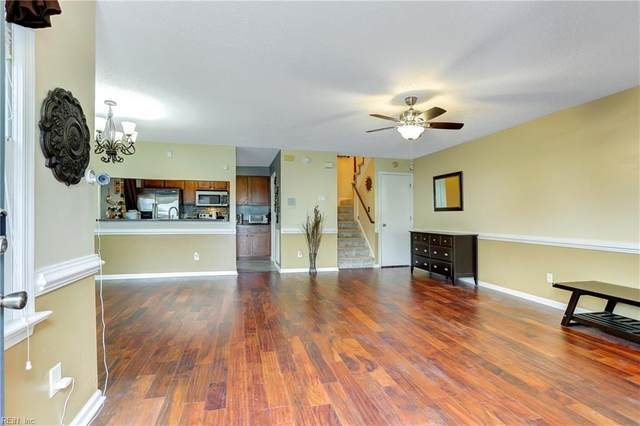 3831 New River Rch C, Portsmouth, VA 23703 (#10342726) :: Berkshire Hathaway HomeServices Towne Realty
