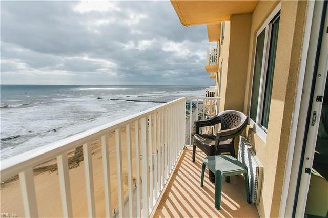 303 Atlantic Ave #1204, Virginia Beach, VA 23451 (#10342731) :: Kristie Weaver, REALTOR