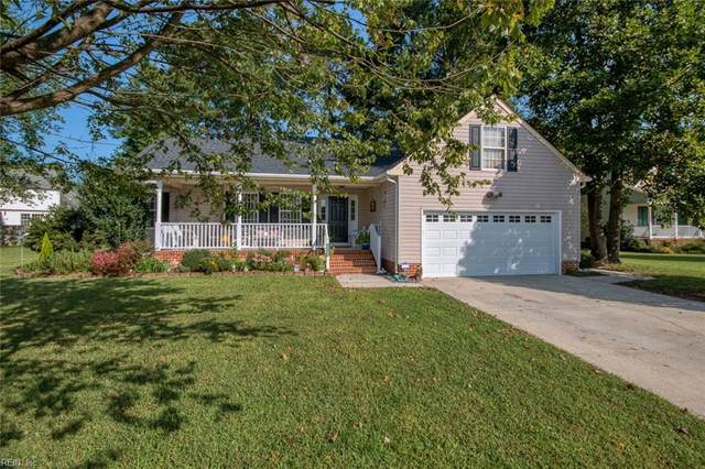 11005 Windsor Way, Isle of Wight County, VA 23487 (#10342732) :: Momentum Real Estate