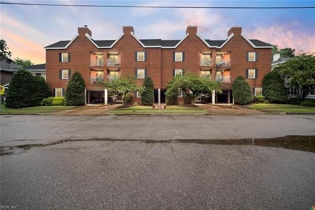 1040 Spotswood Ave #202, Norfolk, VA 23507 (#10342734) :: The Kris Weaver Real Estate Team