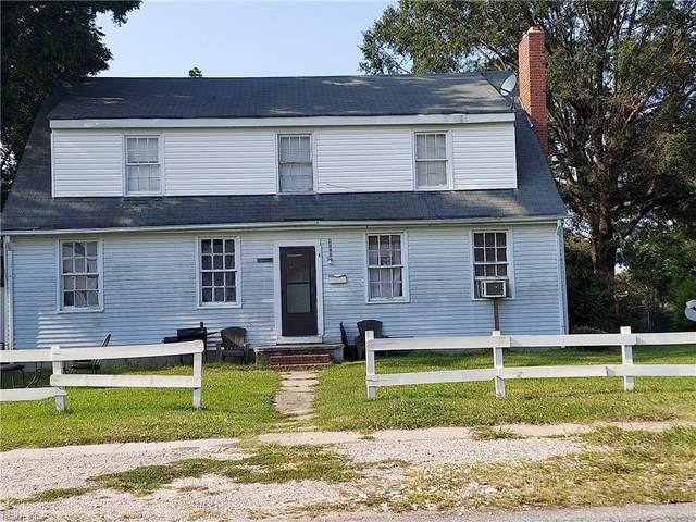 4514 Denver Ave, Norfolk, VA 23513 (#10342756) :: Momentum Real Estate