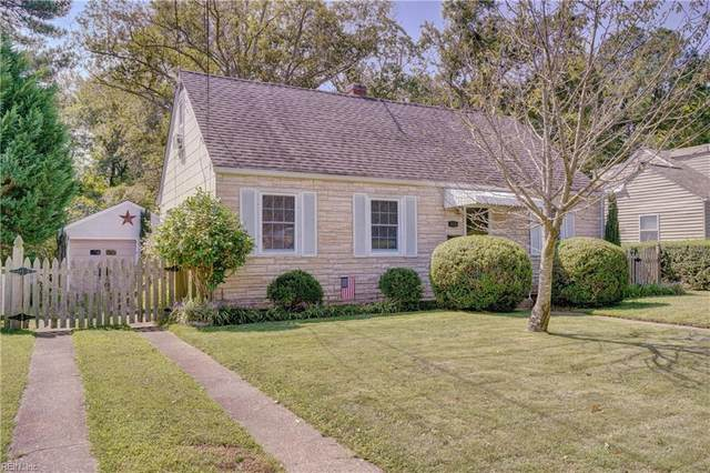 1323 Sunset Dr, Norfolk, VA 23503 (#10342780) :: Avalon Real Estate