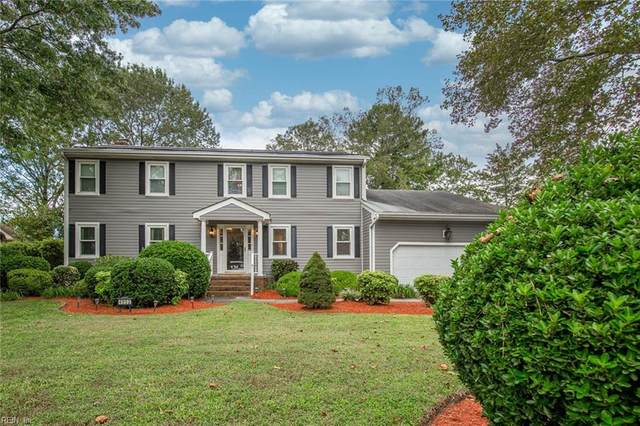 4952 Admiration Dr, Virginia Beach, VA 23464 (#10342803) :: Momentum Real Estate