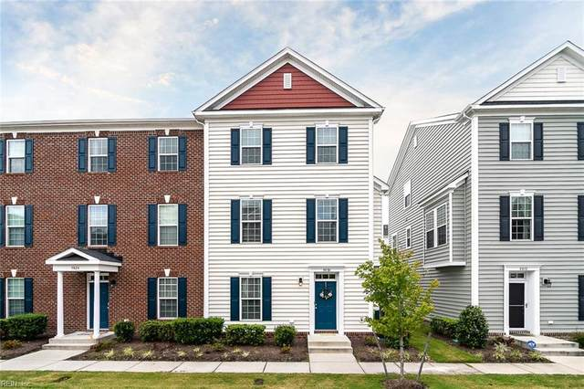 5020 Spinel St #227, Virginia Beach, VA 23462 (#10342820) :: Rocket Real Estate