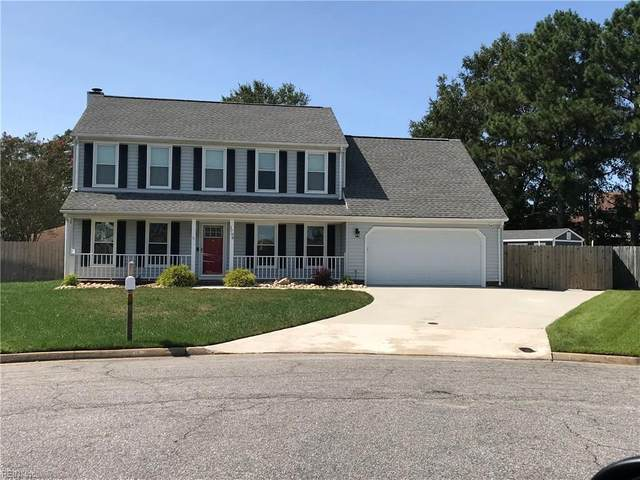 1708 Well Water Ln, Virginia Beach, VA 23456 (#10342823) :: RE/MAX Central Realty