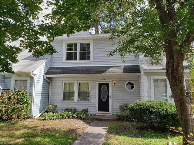 1817 Beckwood Cmn, Chesapeake, VA 23320 (#10342828) :: AMW Real Estate