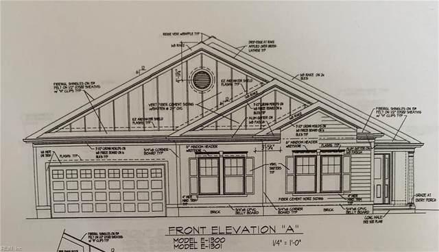 121 Beacon Rn #11, Suffolk, VA 23435 (#10342834) :: Encompass Real Estate Solutions