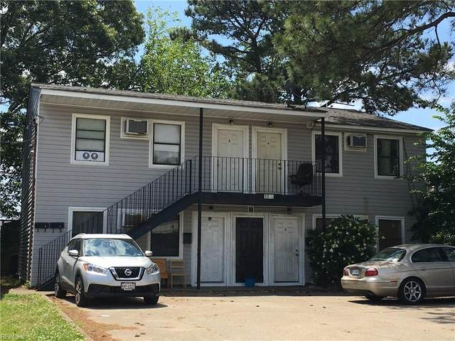 1573 Aspin St, Norfolk, VA 23502 (#10342835) :: RE/MAX Central Realty